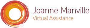 Joanne Manville Virtual Assistance