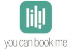 You can book me logo